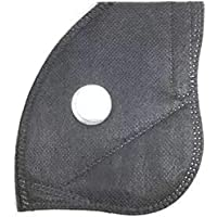 10-Pack Landou Dust Mask with Active Carbon Filters