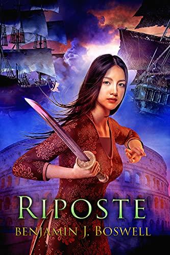Riposte (English Edition)