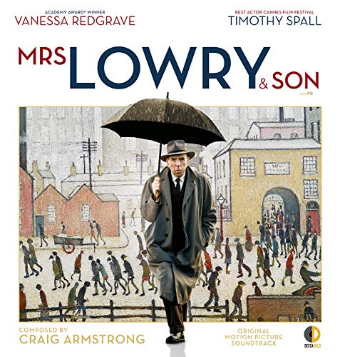 Mrs. Lowry & Son (Original Motion Picture Soundtrack)