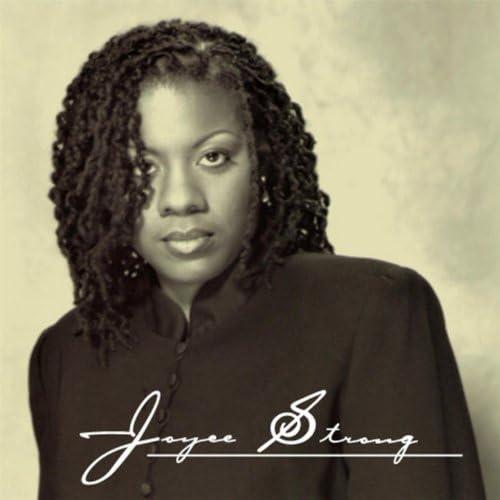 Joyce Strong
