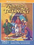 The Messiah Comes! (The Animated Stories From The New Testament Resource & Activity Book)