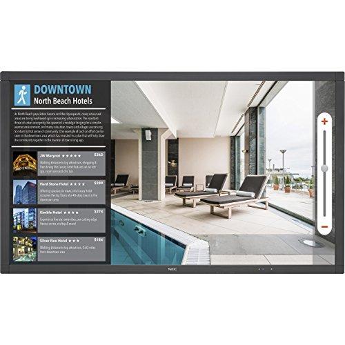 V404-T 40IN TCH LED LCD DISP 19X10 8MS
