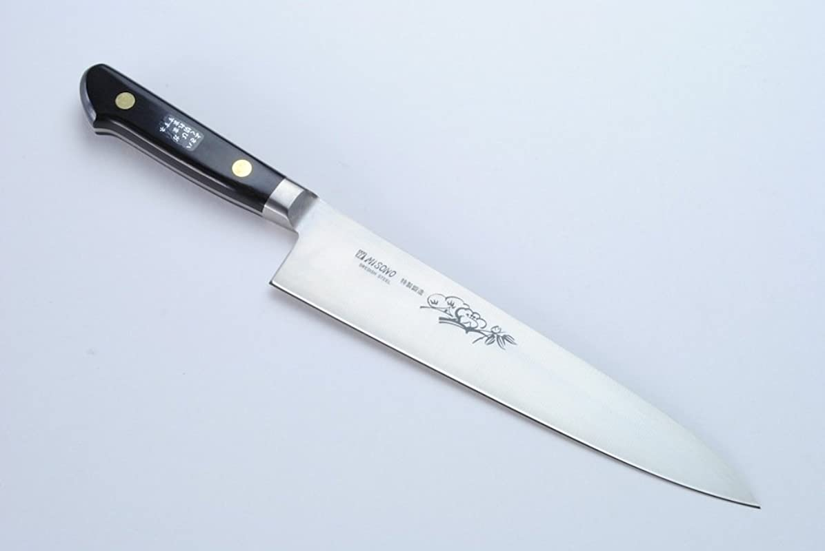 Misono Swedish Carbon Steel Gyutou 18cm