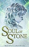 Soul of Stone: A Mythological Fantasy Novella