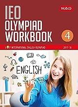International English Olympiad (IEO) Workbook -Class 4