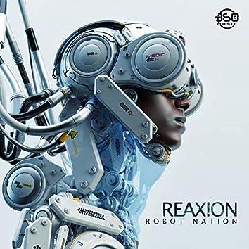 Robot Nation