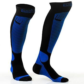 Professional Compression Socks 20-30 mmHg Medical Orthopedic Support Nursing