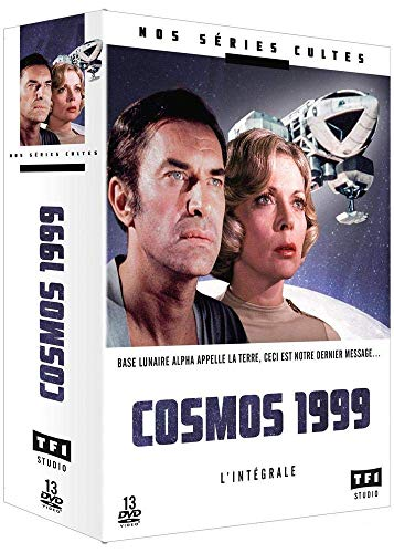 Cosmos 1999 - L'Intégrale [Italia] [DVD]