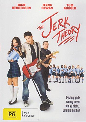 The Jerk Theory | NON-UK Format | Region 4 Import - Australia