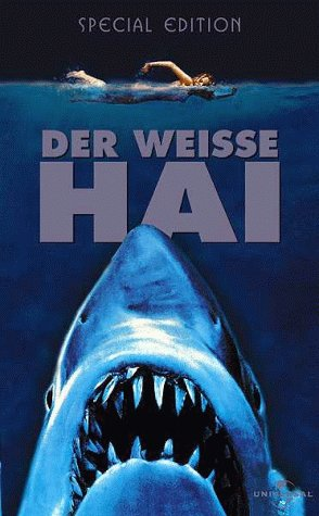 Der weiße Hai (Special Edition, Widescreen)