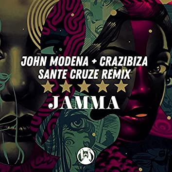 Jamma (Sante Cruze Remix)