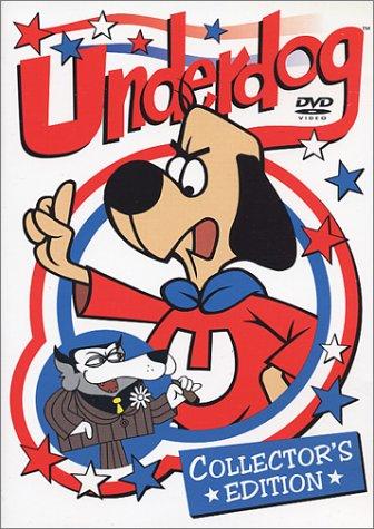 Underdog (Collector's Edition)