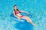 Poolmaster 85598 Paradise Water Chair Pool Float