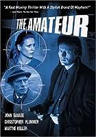 The Amateur (1982)/ ザ・アマチュア [Import] [DVD]