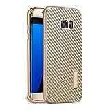 Hexiaoyi Coque de Protection for Samsung S6 Edge, S6 Edge Plus, S7 Edge, Note5, Note8, S8, S8 Plus...