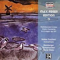 Max Reger Edition Vol.9