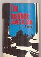 The Institute 0843910348 Book Cover
