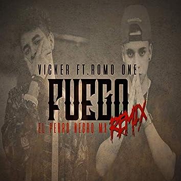 Fuego (Remix)