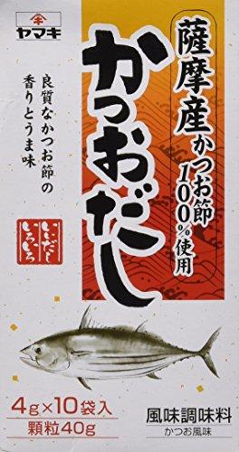Katsuo Dashi Powder (Bonito Soup Stock Powder)
