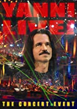 Yanni Live - The Concert Event