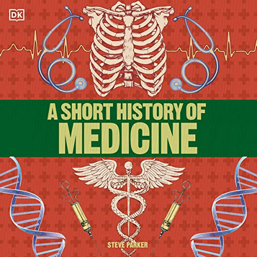 A Short History of Medicine cover art