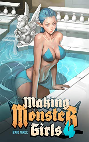 Making Monster Girls 4: For Science!