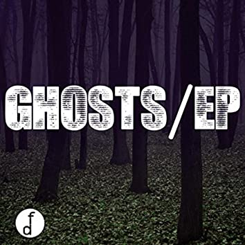 Ghosts - EP