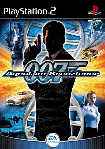 James Bond 007 - Agent im Kreuzfeuer