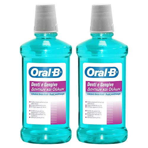 Oral-B Collutorio Denti e Gengive