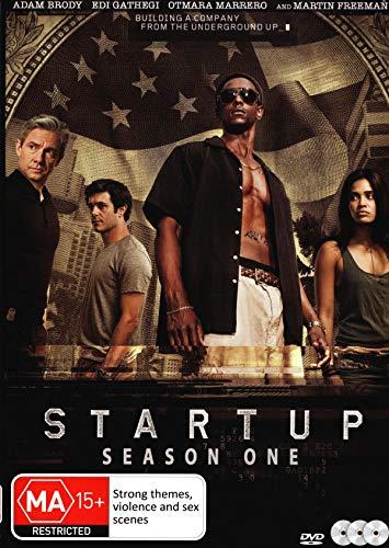 StartUp: Season One