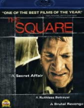 Best the square blu-ray Reviews