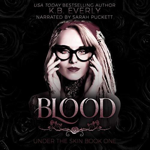 Blood: Under the Skin Book 1 Titelbild