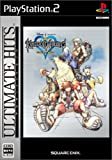 Kingdom Hearts Final Mix (Ultimate Hits) (Japanese Language Import - Requires Japanese PS2)