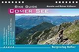 Comer See - 32 Mountainbike-Touren. Mit GPS-Tracks
