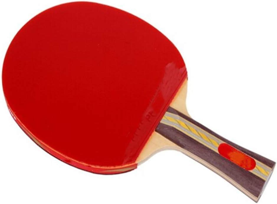 SMYONGPING Ping Pong Paddle Table Samsung Tennis New color Horizont Racket Max 87% OFF