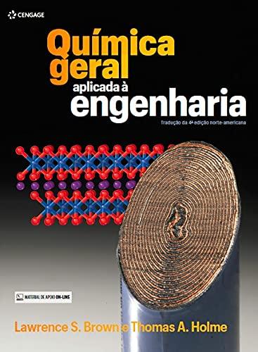 Química Geral Aplicada à Engenharia