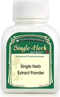 Black Jujube Fruit Herb Extract Powder / Da Zao / Ziziphus Jujuba, 100g or 3.5oz