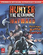 Hunter the Reckoning Wayward - Prima's Official Strategy Guide de Prima Development