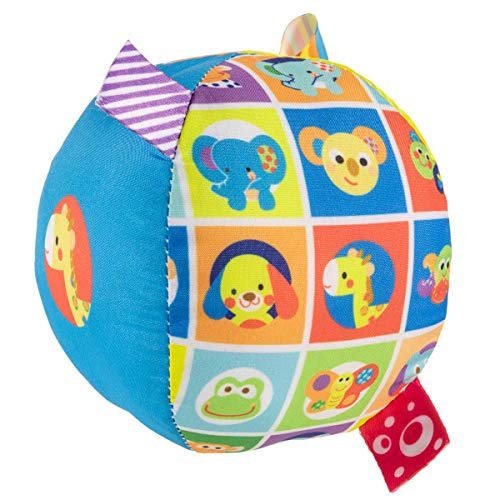 Chicco Soft Ball -...