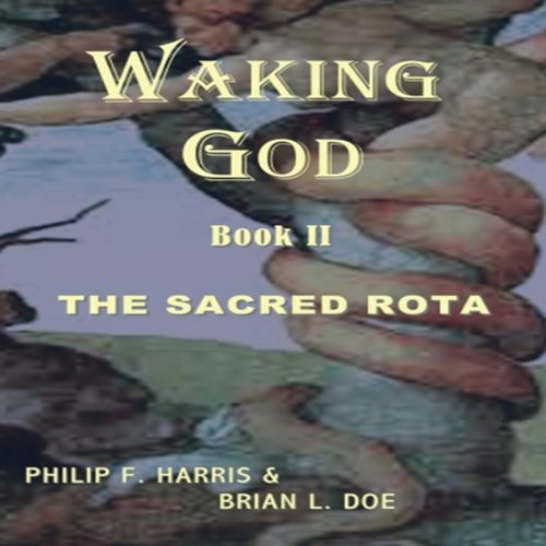 Waking God Book II  By  cover art