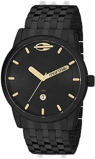 Relógio Masculino Mormaii Analógico Mo2115aa/4p
