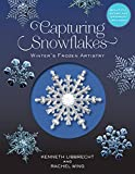 Capturing Snowflakes: Winter's Frozen Artistry