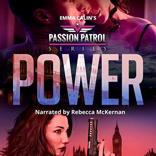 Power cover art