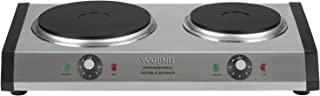 Waring DB60 Portable Double Burner
