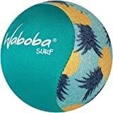 Waboba- Surf Water Bouncing Ball, Colore Pineapple, AZ-103-Pineapple
