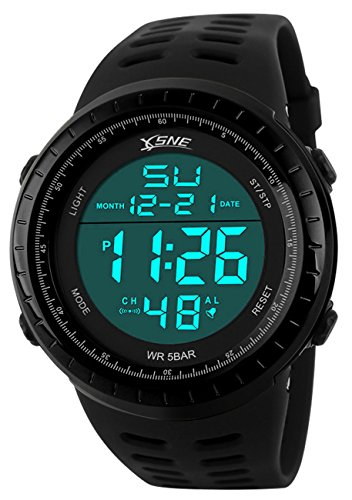 SNE Digital Sports Watch