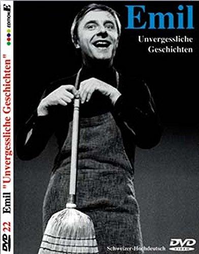 Emil - Unvergessliche Geschichten: DVD 22 /Schweizer Hochdeutsch