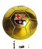 Fútbol Conmemorativo FCB Barcelona, tamaño 5