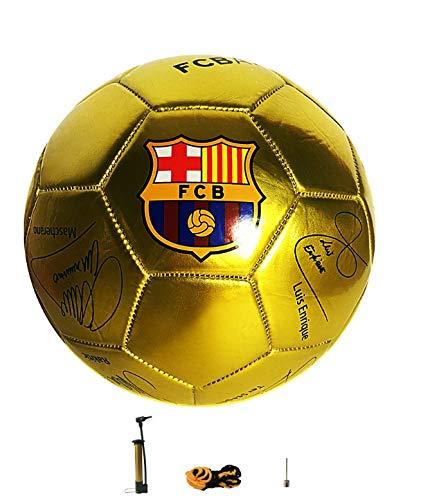 Balones Futbol Barcelona Marca new thinkso