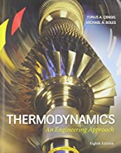By Yunus Cengel Thermodynamics: An Engineering Approach + ConnectPlus Access Card for Thermodynamics (8th Edition) [Hardcover]